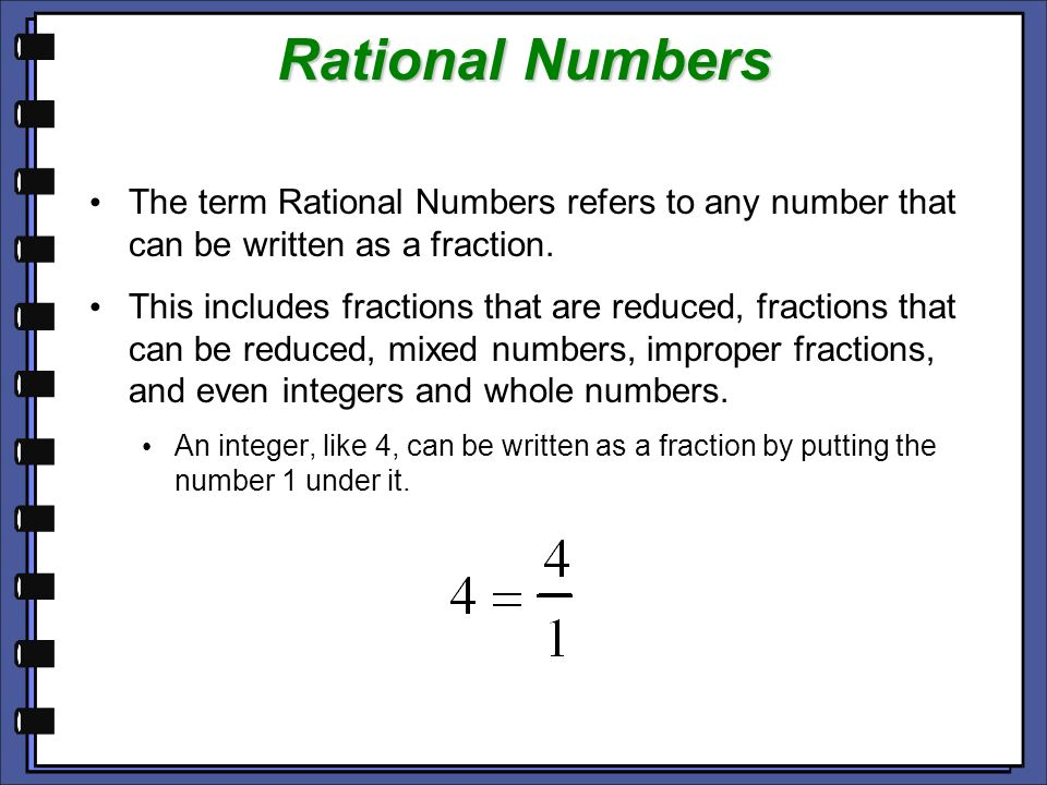 Real World Operations With Rational Numbers Unit 1